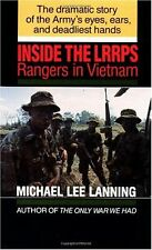 Inside the LRRPs: Rangers in Vietnam by Col. Michael Lee Lanning