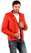 Abbigliamento da uomo rossi Infinity