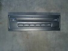AUDI A6 4F2, C6 S6 quattro CD Changer 4e0035111a 5.2 Petrol 320kw 2007 11366675