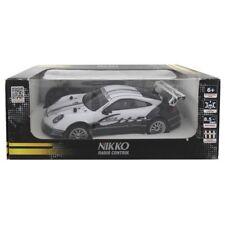 Nikko Porsche 911 Gt3 Controllo Autoradio Cup 160330a