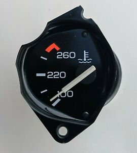 NEW 1982-1989 Chevy Camaro Iroc Z28 Temperature  Gauge 25034460