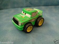 Disney Pixar Cars Chick Hicks HTB Hostile Takeover Bank Car Rolling Vehicle