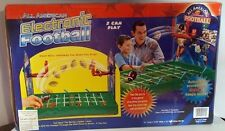 J.S.N.Y. All American Electronic FOOTBALL Game Automatic Scoreboard   Ages 8+