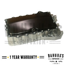 ENGINE OIL SUMP PAN FOR VW NEW BEETLE,NEW BEETLE CONVERTIBLE 2.0 BRAND NEW
