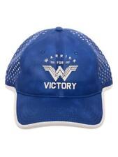 OFFICIAL DC COMICS - WONDER WOMAN 'WARRIOR' - TRUCKER STYLED BASEBALL CAP (NEW)