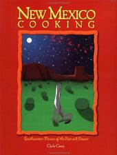 New Mexico Cooking