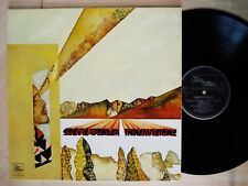 Stevie Wonder Innervisions LP Tamla Motown ZL72012 1984 EX/NM