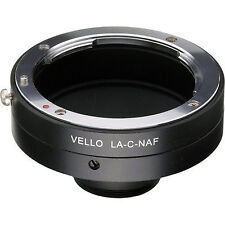 Lens Adapter for Nikon F Lens