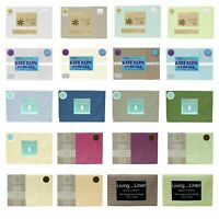 LIMITED STOCK on Clearance Price - Quality 100% Cotton Sheet Set by Kingtex