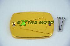 Coperchio cover serbatoio olio freno vaschetta pompa ergal ORO T-Max 500 530