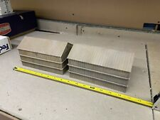 HO Scale Walthers Grain Elevator Farm Bins Silos ADM Cargill Co-Op Built Storage