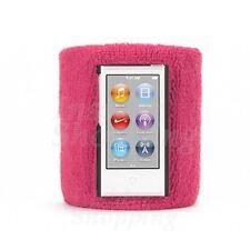 PINK SportCuff Wristband case for iPod nano (7th gen & 8th gen.) GB37256