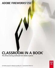 Adobe Fireworks CS5 Classroom in a Book by Adobe Creative Team