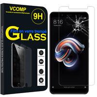 """1 Film Verre Trempe Protecteur Protection pour Xiaomi Redmi Note 5 5.99"""""""