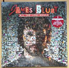 JAMES BLUNT, All The Lost Souls, 1973  VINYL LP Album SEALED