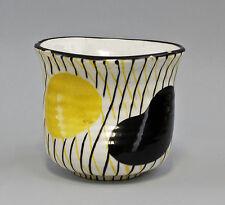 "Keramik Vase Schramberg ""Hawaii"" Elvi Stadler 99845320"