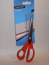 New Fiskars General Purpose Scissors Left Handed 21cm 9850 Home