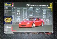 12668 Kit montaggio - auto - Revell 07391 - Ferrari Superamerica - 1:24