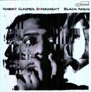 Robert Glasper - Black Radio [New CD]