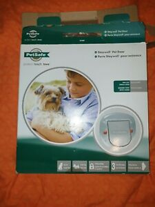 Staywell Small Dog Cat Flap