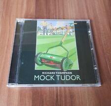 Richard Thompson - Mock Tudor - Album Musik CD *sehr guter Zustand*