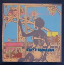 BILL NELSON'S ORCHESTRA ARCANA - OPTIMISM [EXPANDED EDITION] NEW CD