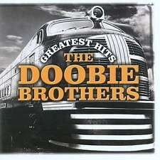 Greatest Hits (international Release) - The Doobie Brothers CD RHINO RECORDS