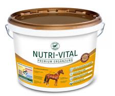 Atcom Nutri Vital 5kg 8,50€/kg Mineralfutter Pferd Mineralstoffe Vitamine
