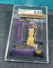 NBA 2000 SGC 8.5 # Kobe Bryant - L.A Lakers #SE1# Upper Deck - Slam Exam