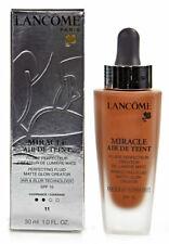 Lancome Foundation Miracle Air De Teint Perfecting Dark Makeup - 11 Muscade