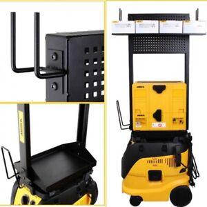 MIRKA Workstation Ponteggi Per Aspirapolveri Industriali Ventosa 1230 9190148011