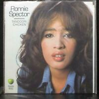 """Ronnie Spector - Try Some, Buy Some / Tandoori Chicken 7"""" Mint- 45 Apple 1832"""