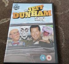 JEFF DUNHAM SHOW DVD VENTRILOQUIST