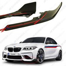 NEW OEM M Carbon Fiber Front wings L+R for BMW M2 F87 51192361668 + 51192365981