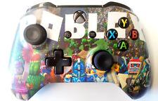 Custom Xbox One Controller 'Roblox' (Matte Finish)