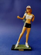 Figurine MANARA Natalia KR/818 -  COLLECTION PIN UP Altaya