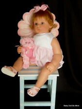 Lee Middleton Adorable Tessa ~ with Full Length limbs by Reva Schick ~ Redressed