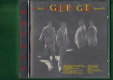 GOLDEN GATE QUARTET - THE BEST OF THE  CD NUOVO SIGILLATO