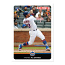 2019 Topps Total WAVE 3 Pick Your Card: Alonso Betts Bregman Rodgers Snell Voit