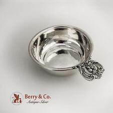 Francis I Porringer Sterling Silver Reed and Barton 1953