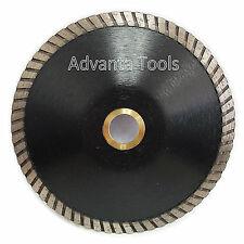 "5"" Contour Concave Diamond Blade for Granite Marble Sink Holes & Curved Cutting"