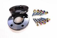 Super GT Wheel Spacer 5x120 CB 72.5 20mm M12x1.5 BMW E36 E46 E90 E92 F30 E60 E61