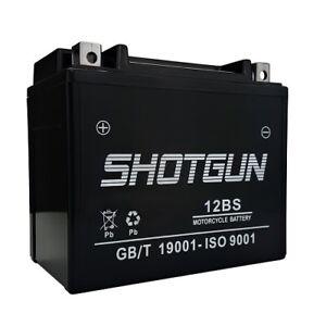 Shotgun Replaces Suzuki GSXR 1100 FirePower Maintenance Free Battery - CTX12-BS