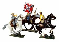 Tradition of London 0916  - Confederate Cavalry (no King and Country)