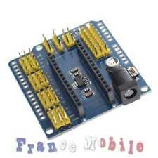 Carte d'extension ATMega328P V3.0 Shield Board Sensor R3 pour Arduino NANO UNO