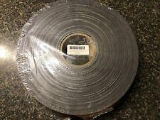 MAGNETIC TAPE FLEXIBLE 2IN X 100FT 6YA65A