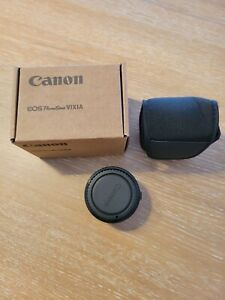 Canon EF-EOS R Lens Mount Adapter