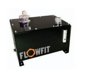 Flowfit Hydraulique Acier Réservoir Et Réservoir Accessoires