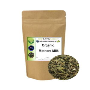MOTHERS MILK ORGANIC TEA BLEND ~ NETTLE CARAWAY FENNEL ANISEED ~ MUM & BABY