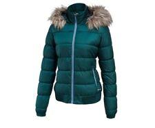 New $230 MERRELL Womens Sz XL 700-Insulated Featherless Parka Puffer Jacket Coat